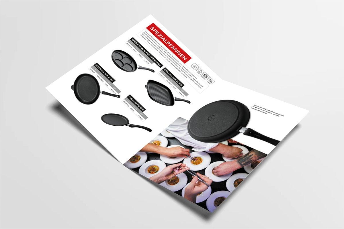 Firmenlogos Signets Briefpapier Visitenkarten Kataloge